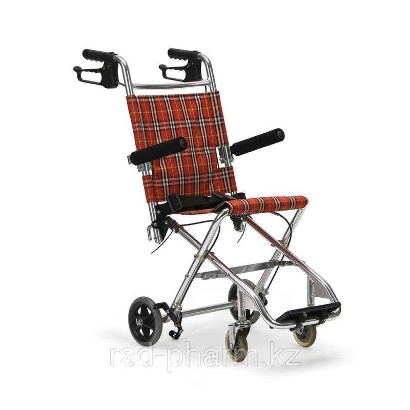 Кресло-каталка для инвалидов 1100