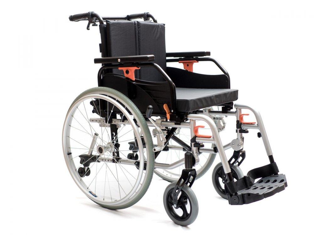 Кресло-коляска повышенной комфортностиExcel G5 modular comfort (40 см, 45 см)