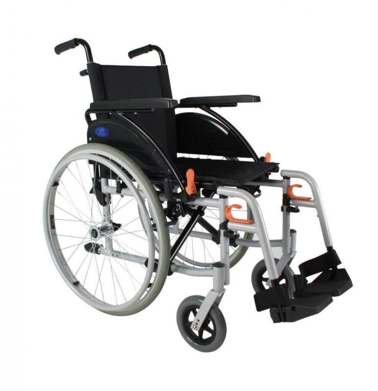 Кресло-коляска базовая Xeryus 110 (Комплектация 2, 55 см, 60 см)