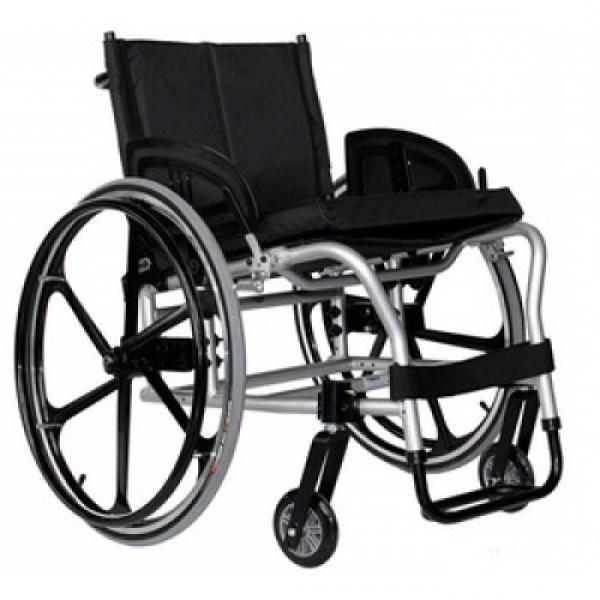 Кресло-коляска спортивная Excel G6 сompact