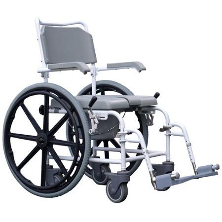 Кресло-стул с санитарным оснащением Excel Xeryus НС-820