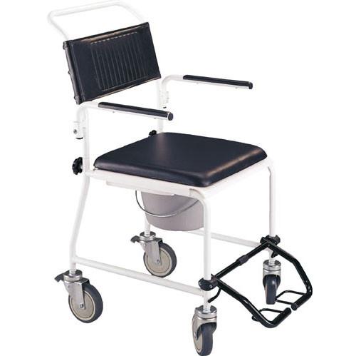 Кресло-коляска с санитарным оснащением Excel Xeryus HC-2140