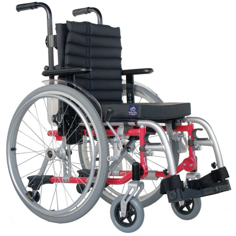 Кресло-коляска инвалидная подростковая Excel G5 junior