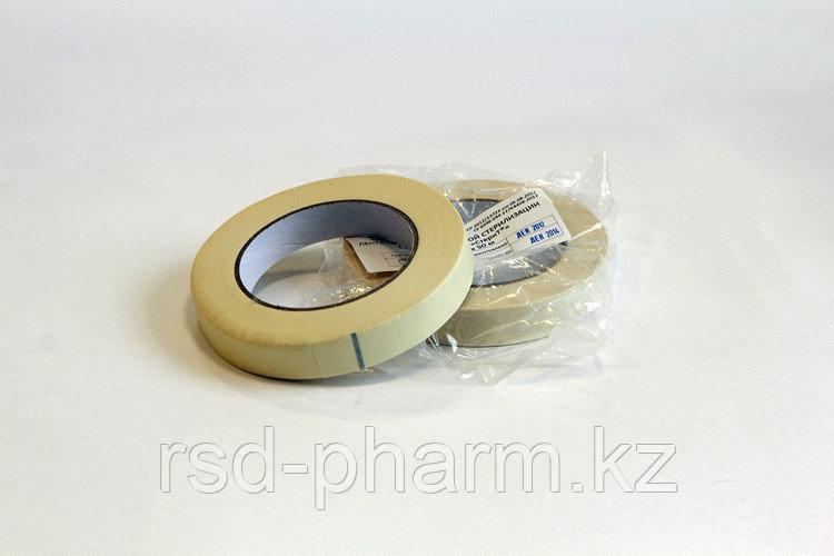 Лента липкая для стерилизации, «СтериТ®», с индикаторами и без индикаторов