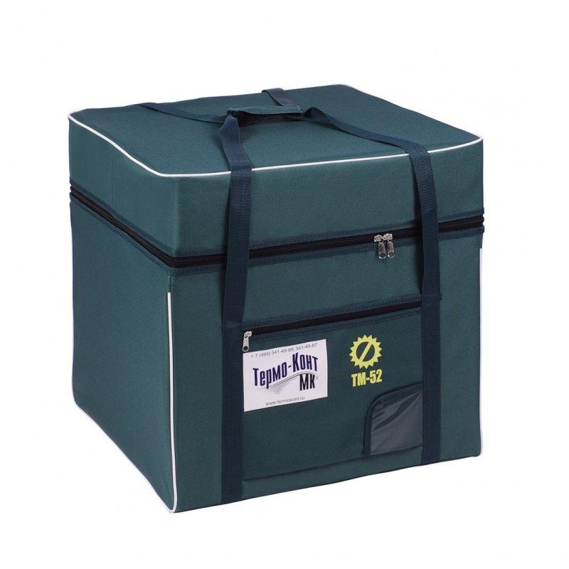 Термоконтейнер ТМ-52 в сумке-чехле