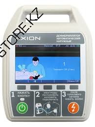 Купить Дефибриллятор автоматический ДА-Н-01 Аксион