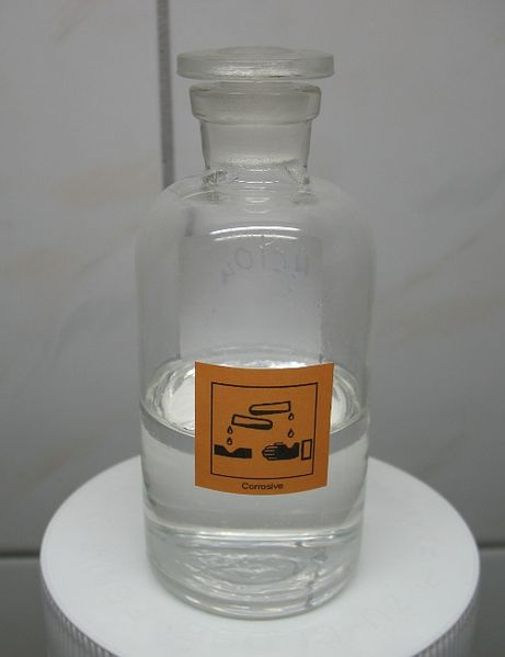 Купить Хлорная кислота в Казахстане