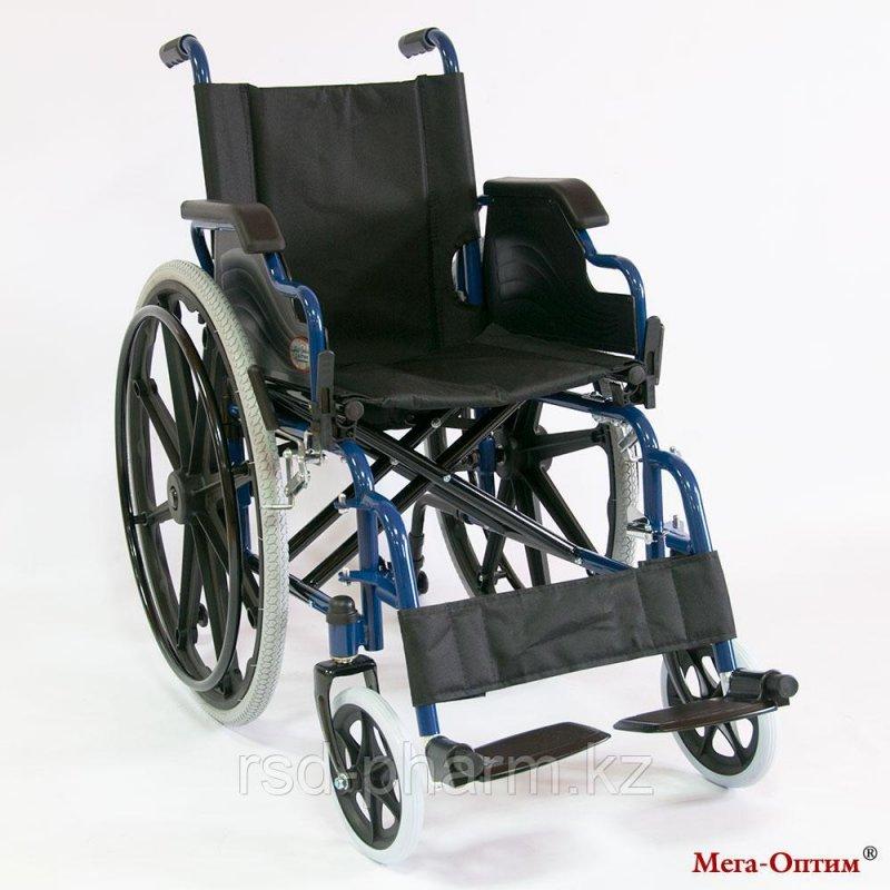 Кресло-коляска FS909 (B)-46
