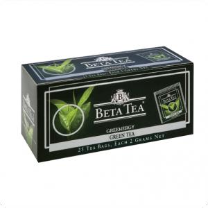 Чай Beta Green Tea, Пакетированный