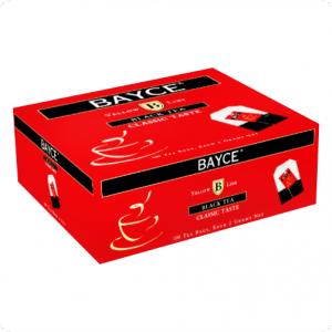 Чай Bayce CTC Classic Taste, Пакетированный