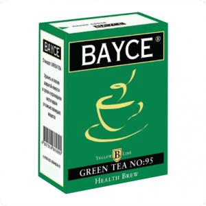 Чай Bayce Green