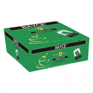 Чай Bayce Green, Пакетированный