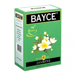 Чай Bayce, Green Jasmine