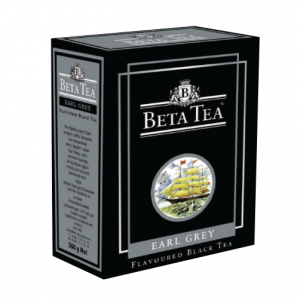 Чай Beta Tea Earl Grey