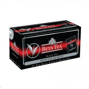 Чай Beta Tea Selected Quality, Пакетированный