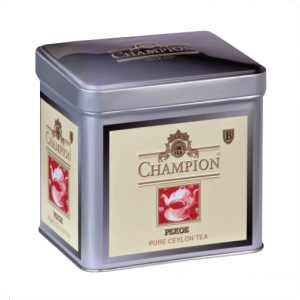 Чай Champion Pekoe, Ж/Б