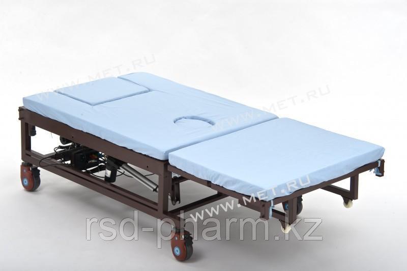 Простыни натяжные четырехсоставные к кроватям МЕТ REVOLUTION (два комплекта)