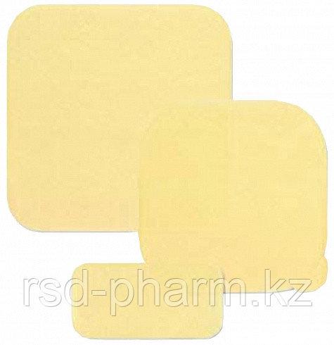 Гидроколлоидное раневое покрытие Грануфлекс Супертонкий (Granuflex Xthin) 15*15
