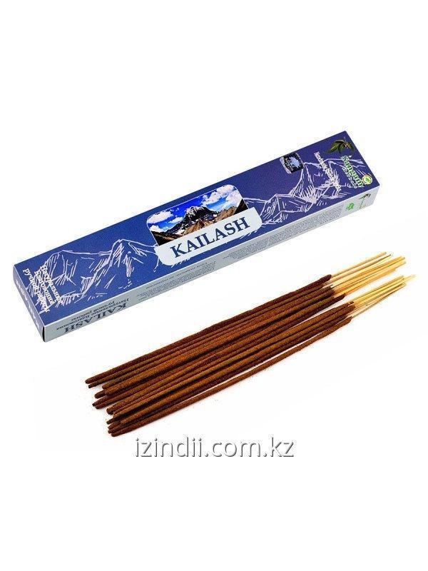 Ароматические палочки ручной работы Sangam Herbals Kailash 15г