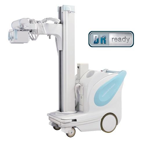 Палатный рентгеновский аппарат MobileArt Evolution