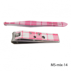Купить MS-mix-14 Косметический набор