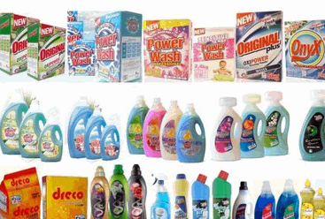 Laundry detergents, Means of household chemicals for washing, Means of  household chemicals wholesale from Germany, Belgium and the Netherlands to