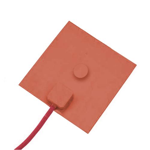 Взрывозащищенная греющая пластина ГТГ-ПЛАСТИНА2-150/T190 (RETO-PLATE-CAVO)