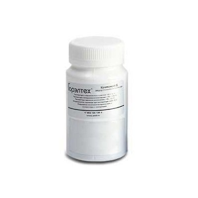 Анаэробный герметик ПГ-РЕЗЬБА-Г (CRV-A)