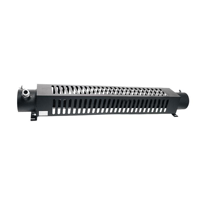 Взрывозащищенный обогреватель ОВЭ-4 1,8 220 с терморегулятором
