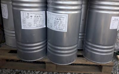 Купить Алюминиевая пудра для газобетона ПАП-1 пигментная (powder PAP-1) серебрянка