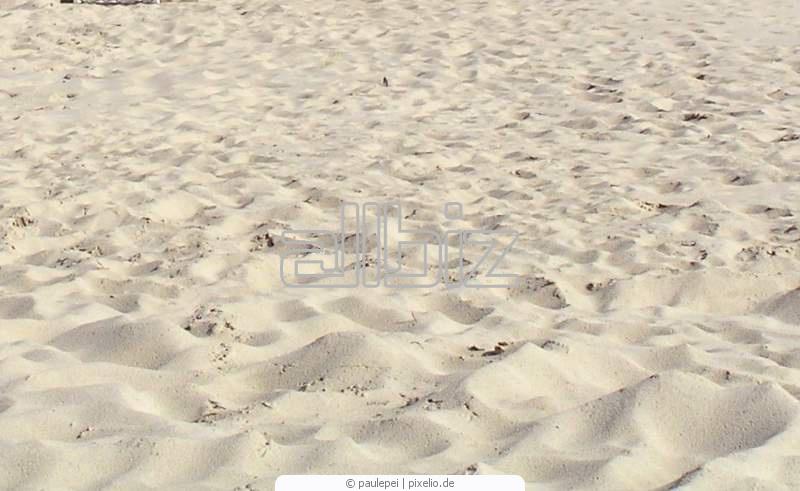 Купить Песок мытый