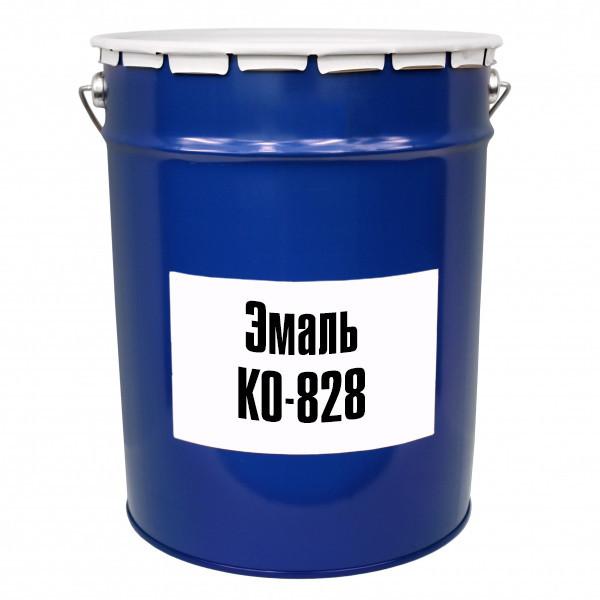 Купить Эмаль КО-828