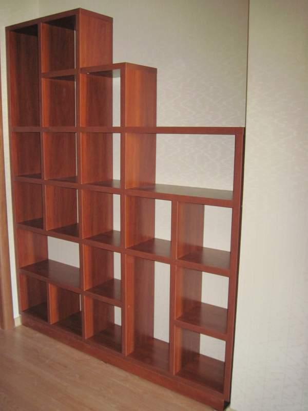 Полки для книг, мебель и интерьер купить в астане.