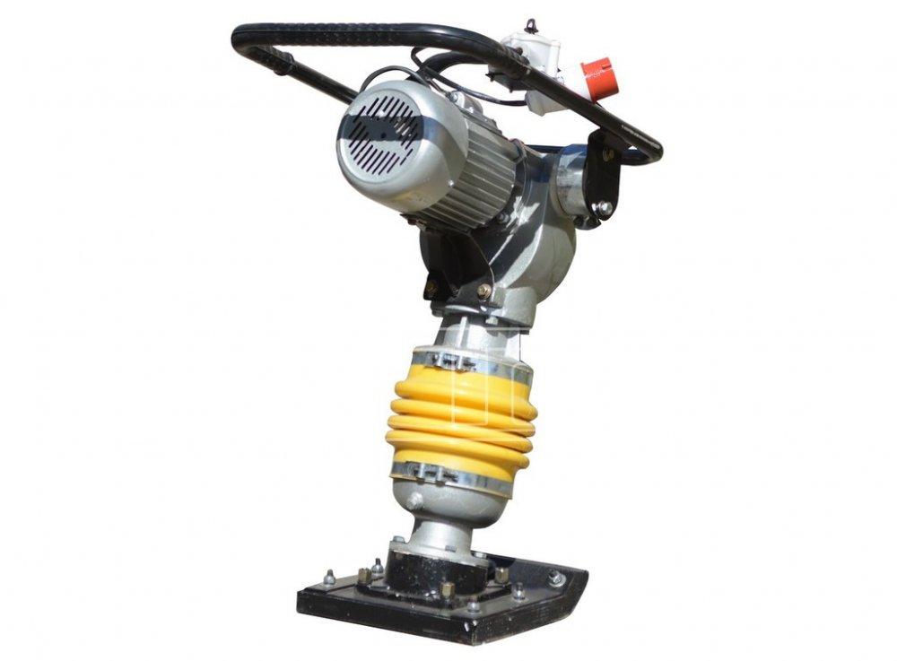 Купить Вибротрамбовка электрическая PIT 90кг/380В