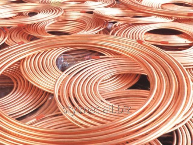 Buy Copper rolling