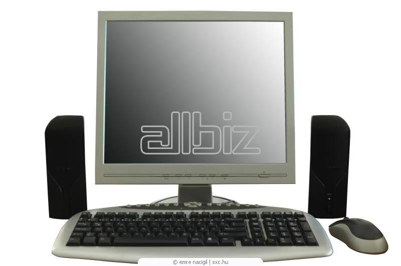 Купить Компьютеры