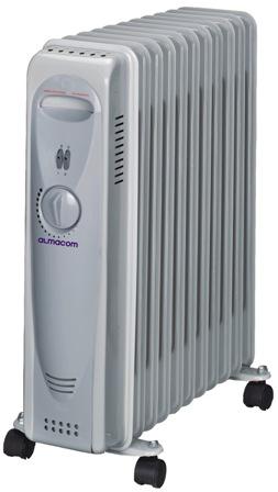 Buy Oil heater of Almacom