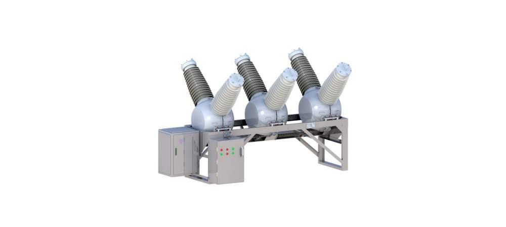 Купить Элегазовое высоковольтное оборудование
