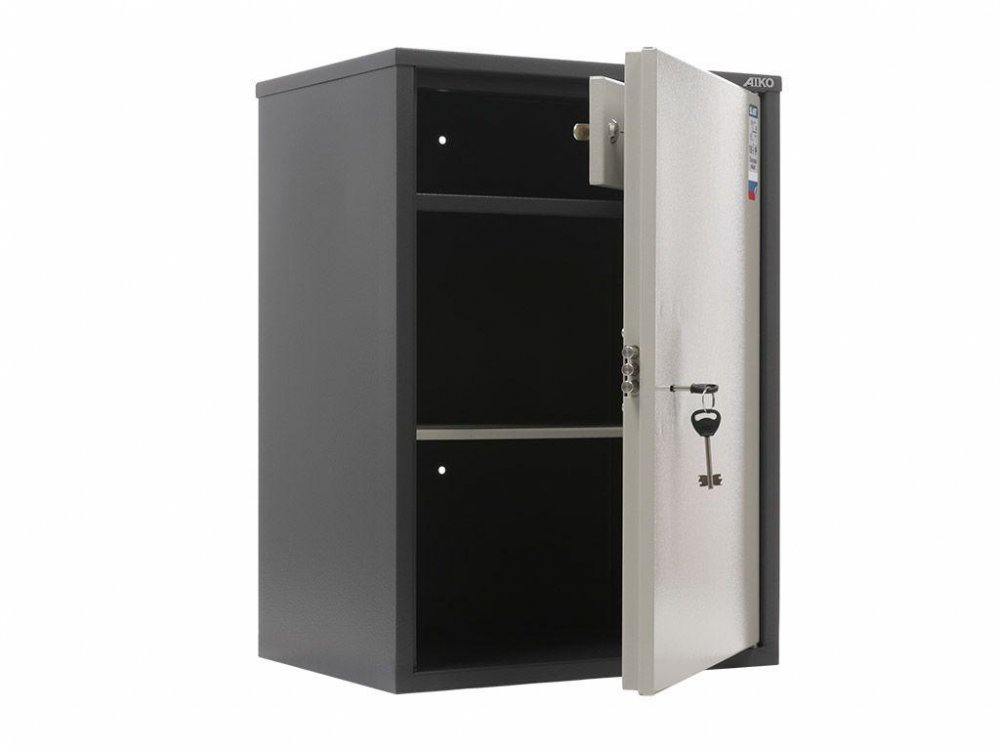 Купить Шкаф бухгалтерский металлический Aiko SL-65T ПРАКТИК