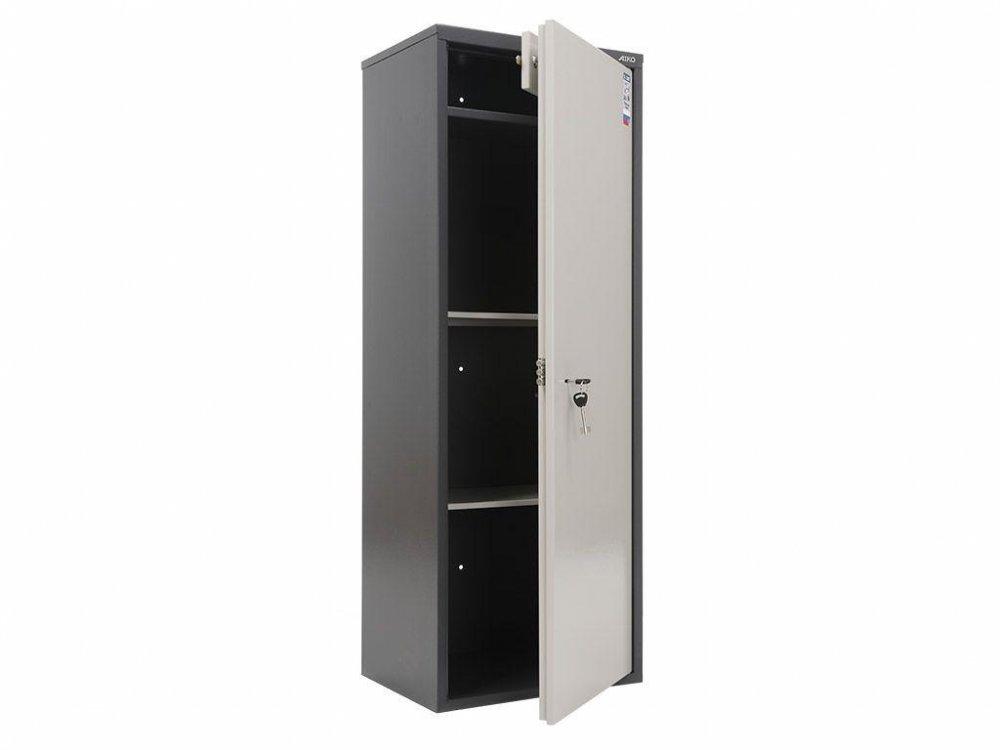 Купить Шкаф бухгалтерский металлический Aiko SL-125T ПРАКТИК