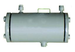 Купить Фильтр газовый сетчатый ФГС-80
