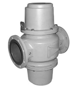Buy Filters gas FN, flange execution