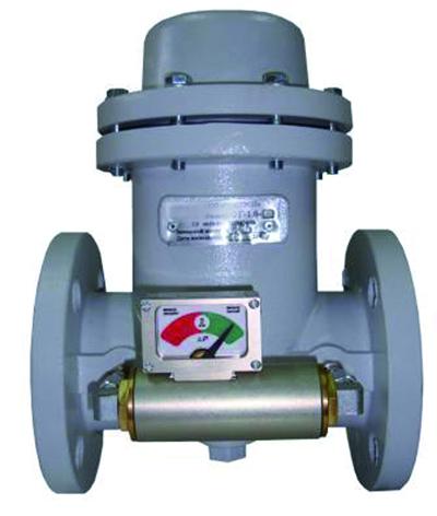 Купить Фильтр газовый ФГ16-80В