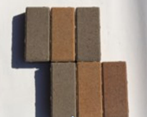 Buy Paving slabs of PTP
