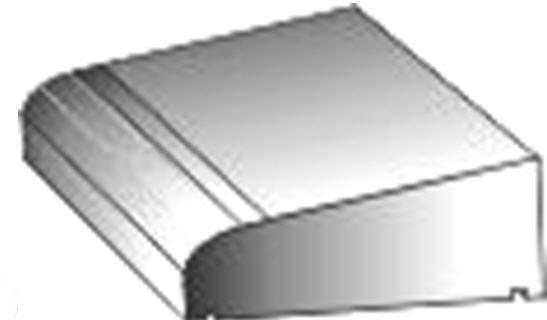 Накрывочные элементы цементно-песчаные НК