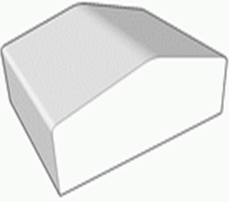 Накрывочные элементы цементно-песчаные НЭ