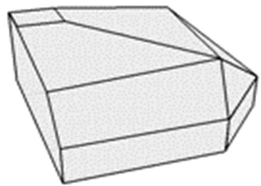 Накрывочные элементы цементно-песчаные НКУ