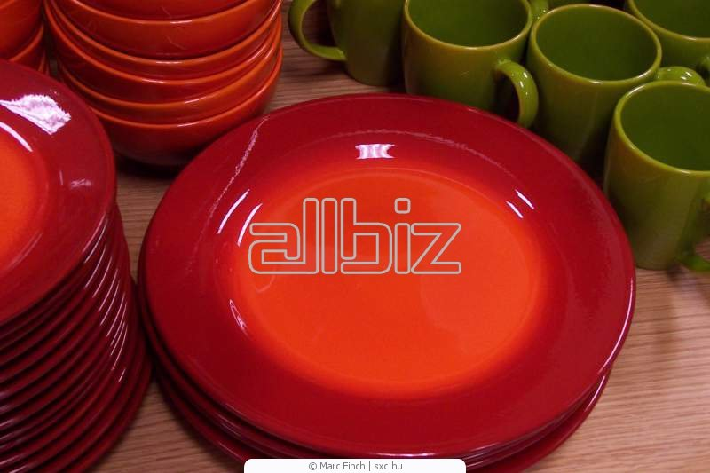 Купить Посуда столовая оптом