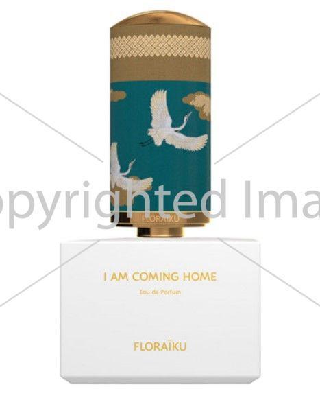 Купить Floraiku I Am Coming Home парфюмированная вода объем 50 мл тестер (ОРИГИНАЛ)