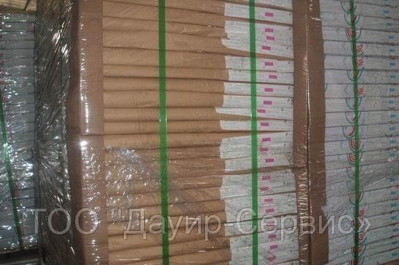 Купить Бумага мелованная (матовая/глянцевая) форматом 640*920мм, плотностью от 90 до 200 г/м2 цены от 13 тенге за единицу.